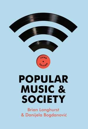 Popular Music and Society imagine