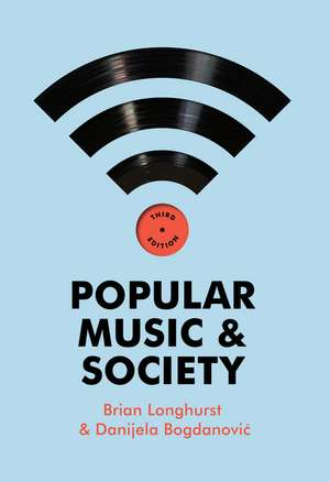 Popular Music & Society