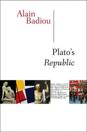 Plato′s Republic