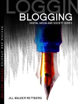 Blogging imagine