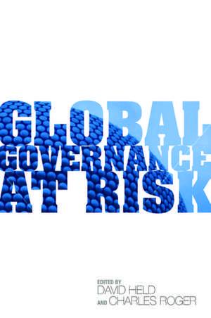 Global Governance at Risk imagine