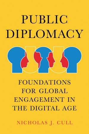 Public Diplomacy imagine