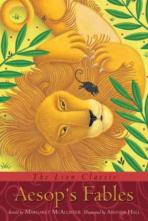 The Lion Classic Aesop's Fables