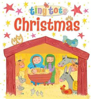 Tiny Tots Christmas