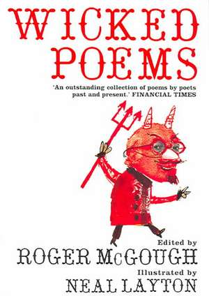 Wicked Poems