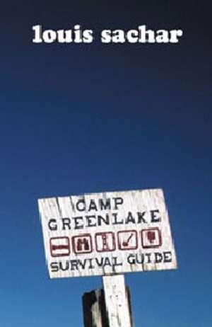 Stanley Yelnats' Survival Guide to Camp Greenlake de Louis Sachar