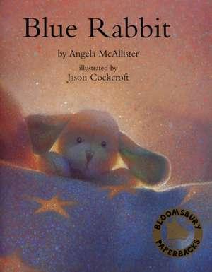 The Blue Rabbit