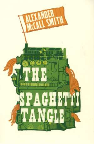 The Spaghetti Tangle