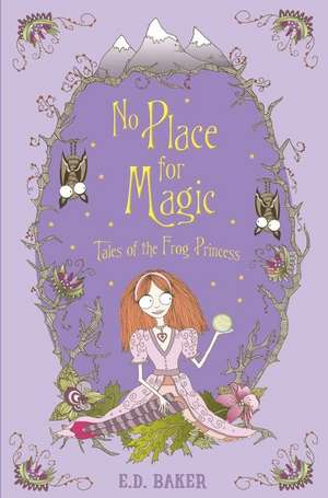 No Place for Magic