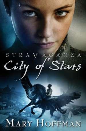 City of Stars de Mary Hoffman