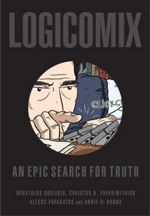 Logicomix imagine
