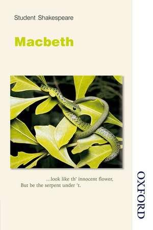 Student Shakespeare - Macbeth