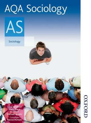 AQA Sociology AS