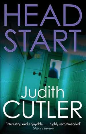 Head Start de Judith Cutler