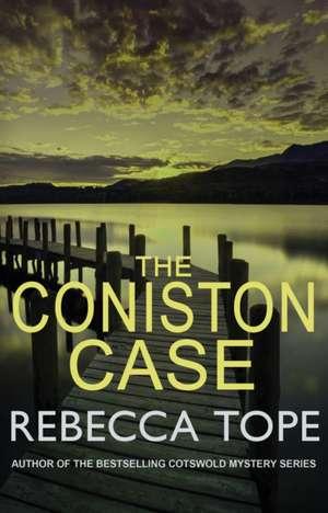 The Coniston Case de Rebecca Tope