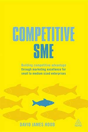 Competitive SME de David James Hood
