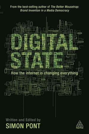 Digital State de Simon Pont