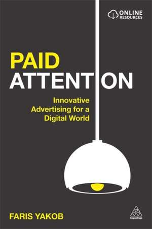 Paid Attention