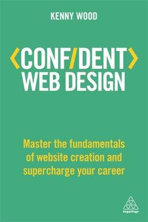 Confident Web Design
