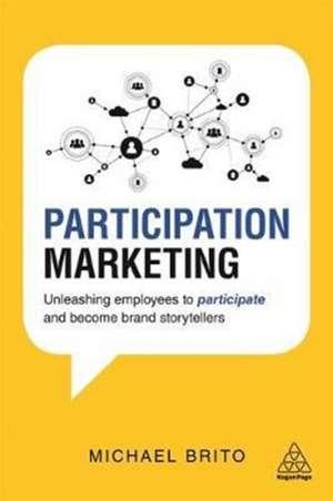 Participation Marketing de Michael Brito