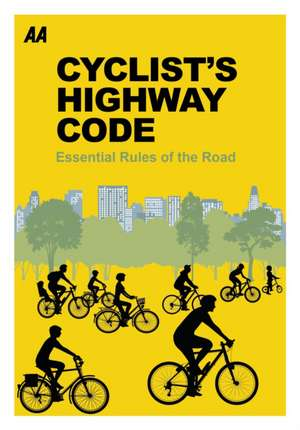 Cyclists' Highway Code