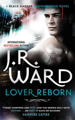 Lover Reborn de J. R. Ward