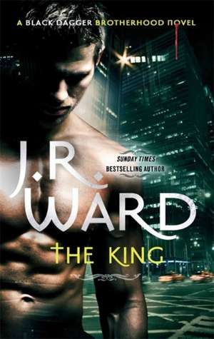 The King de J. R. Ward