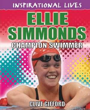 Gifford, C: Ellie Simmonds