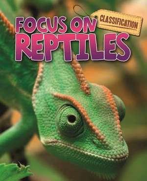 Reptiles imagine