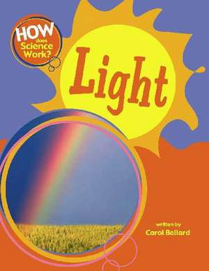 How Does Science Work?: Light imagine