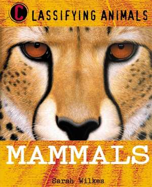 Wilkes, S: Mammals
