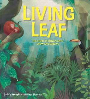 Heneghan, J: Living Leaf