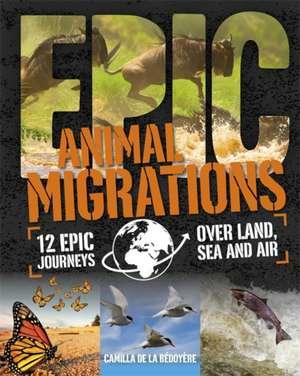Epic!: Animal Migrations