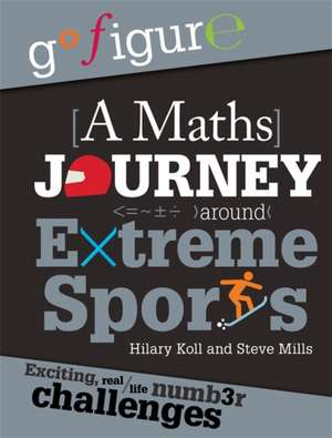 A Maths Journey Around Extreme Sports