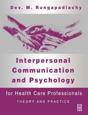 Interpersonal Communication and Psychology