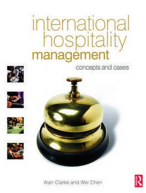 International Hospitality Management imagine