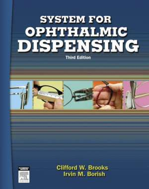 System for Ophthalmic Dispensing imagine