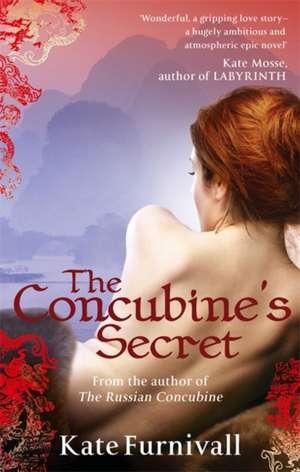 The Concubines Secret