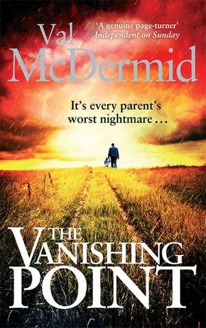 The Vanishing Point de Val McDermid