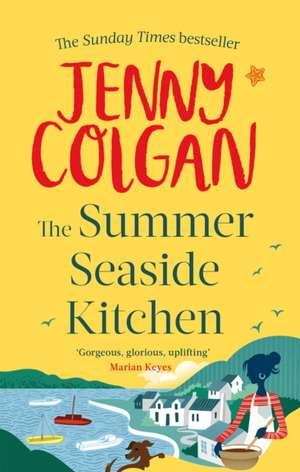 The Summer Seaside Kitchen de Jenny Colgan
