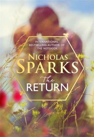The Return de Nicholas Sparks