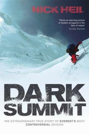 Dark Summit imagine