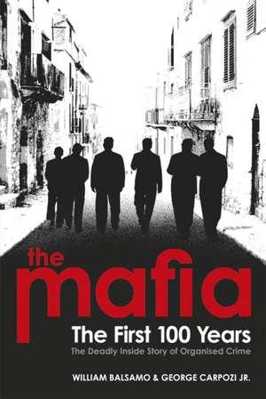 Carpozi Jr., G: The Mafia imagine