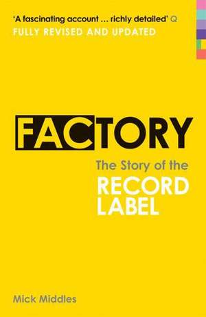 Factory imagine