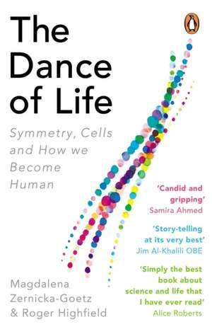 The Dance of Life imagine