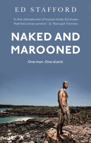 Naked and Marooned imagine