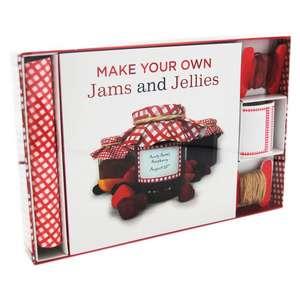 Make Your Own Jams/Jellies Kit de  N A