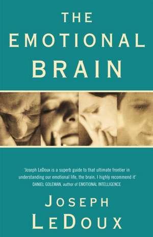 The Emotional Brain imagine