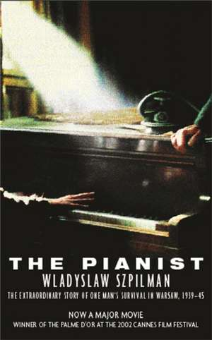 The Pianist. Film Tie-In