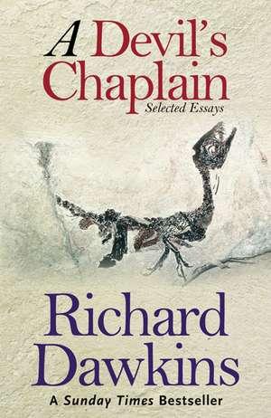 A Devil's Chaplain de Richard Dawkins